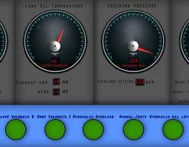 #1 untuk Machine Dashboard oleh Nik0laj