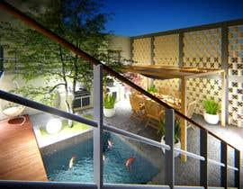 #36 for Open terrace design af figaidea