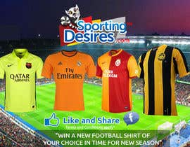 #39 for Design a Banner for facebook & twitter promotion competition by torikul96