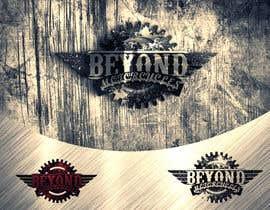 Nro 136 kilpailuun Design a Logo for Beyond Motorcyles käyttäjältä EdesignMK
