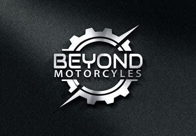 #112 untuk Design a Logo for Beyond Motorcyles oleh alikarovaliya