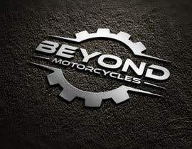 #105 for Design a Logo for Beyond Motorcyles af JasonMarshal2015