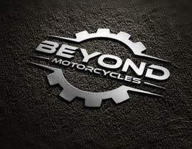 JasonMarshal2015 tarafından Design a Logo for Beyond Motorcyles için no 105