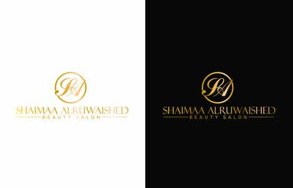 #64 for Design a Logo for Beauty Saloon and Make up brand af hassan22as