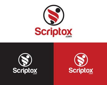 #32 for Design a Logo for Scriptox.com af Designermb