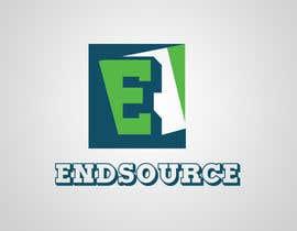 #181 for Design a Logo for ENDSOURCE by alaasaleh84