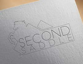 #48 for Design a Logo for second saddle af FelipeVargasR