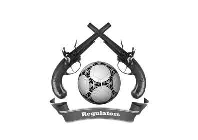 Nro 23 kilpailuun Regulators Soccer Club käyttäjältä nurmohammad21