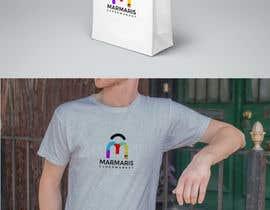 #47 untuk Design a Logo for turkish supermarket oleh ahsandesigns