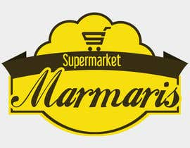 #50 for Design a Logo for turkish supermarket by benhammouanas