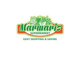 #25 cho Design a Logo for turkish supermarket bởi HimawanMaxDesign