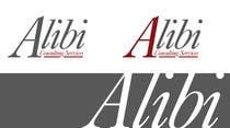 "Bài tham dự #356 về Graphic Design cho cuộc thi Design a Logo for ""Alibi Consulting Services"""