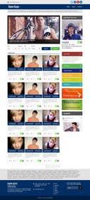 ankisethiya tarafından redesign website için no 11