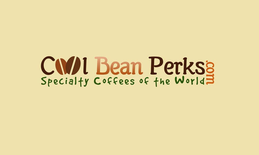 #169 for Design a Logo for Cool Bean Perks Coffee by spy100