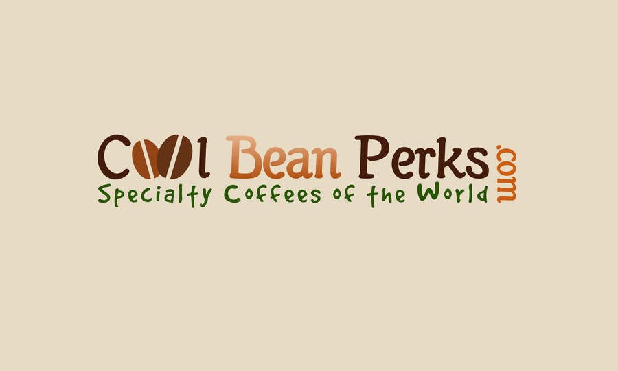 #206 for Design a Logo for Cool Bean Perks Coffee by spy100