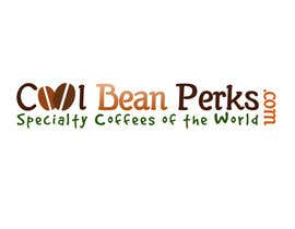 #207 para Design a Logo for Cool Bean Perks Coffee por spy100