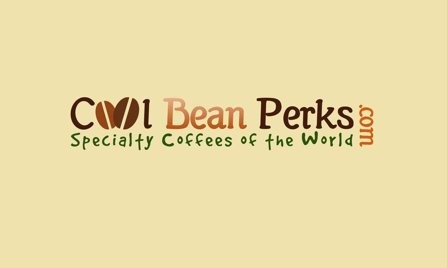 #209 for Design a Logo for Cool Bean Perks Coffee by spy100