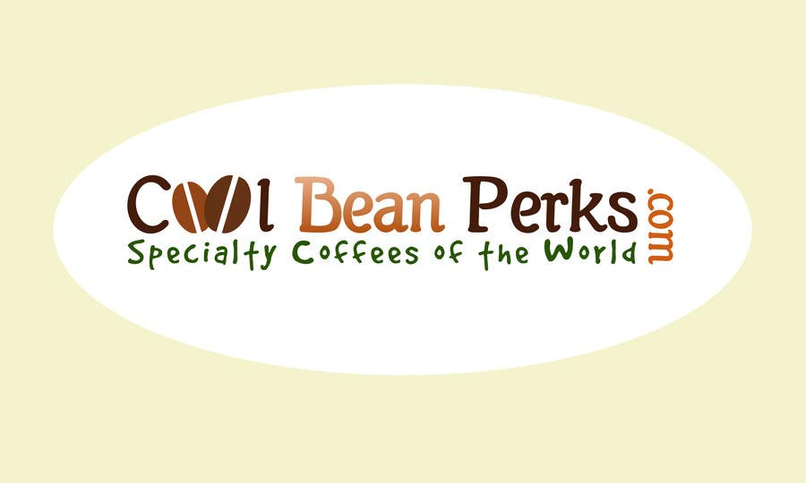 #210 for Design a Logo for Cool Bean Perks Coffee by spy100