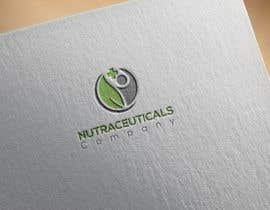 #43 for Design a Logo for a Nutraceuticals Company by rojoniakter