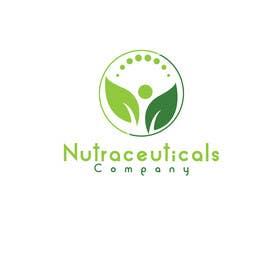 #13 untuk Design a Logo for a Nutraceuticals Company oleh hbucardi