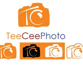 #17 for Photographer logo, namecard af SerMigo