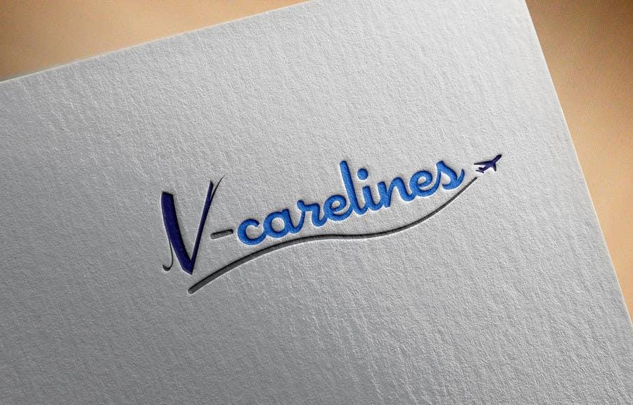 Kilpailutyö #31 kilpailussa Design a Logo for a company