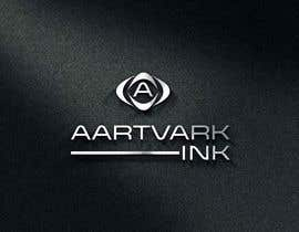#89 for Design a Logo for Aartvark Ink af aftabuddin0305