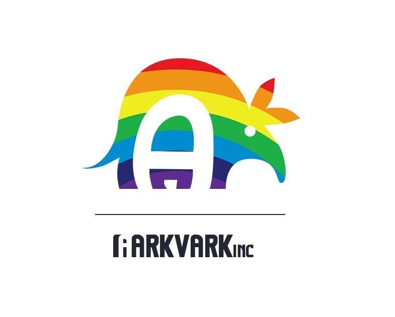 Kilpailutyö #150 kilpailussa Design a Logo for Aartvark Ink
