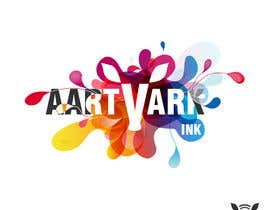 #191 cho Design a Logo for Aartvark Ink bởi taraskhlian