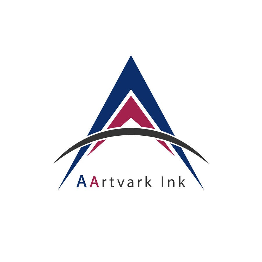 Kilpailutyö #125 kilpailussa Design a Logo for Aartvark Ink