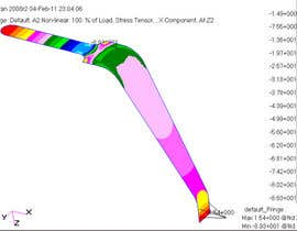 #1 for Designing and Stress analysis of light aircraft Landing Gear by aerocraftmasters