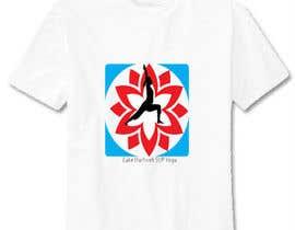 #33 for Logo for Yoga company af amritheshsairam