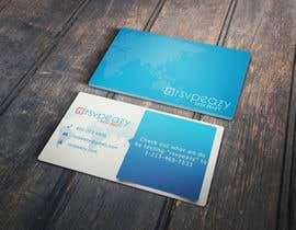 #13 cho Design some Business Cards for rsvpeazy bởi Fgny85