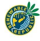 Graphic Design Konkurrenceindlæg #33 for Logo Design for The Renewable Republic