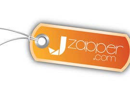 #155 for jzapper logo by deep331monga