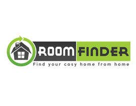 #136 for Design a Logo for ROOMFINDER.CLUB af aviral90