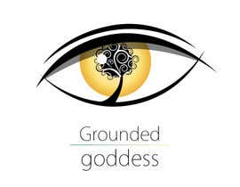 #56 for Design a Logo for GROUNDED GODDESS af taraskhlian