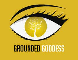 #8 for Design a Logo for GROUNDED GODDESS af sublimedstudio