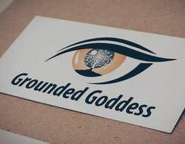#37 untuk Design a Logo for GROUNDED GODDESS oleh odykiy