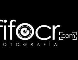 #16 for Diseñar un logotipo pagina de fotógrafo af celestecatalan1