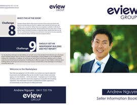 #11 cho Redesign a Brochure (template included) bởi bhsravya