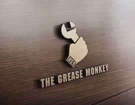 #43 for Design a Logo for The Grease Monkey af ansari2015