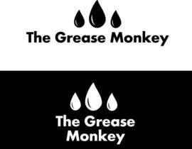 #5 for Design a Logo for The Grease Monkey af DaMdaMDam