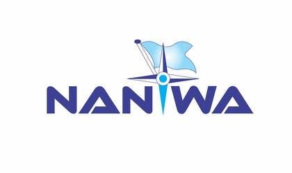 #114 untuk Design a Logo for Naniwa oleh manu123dk