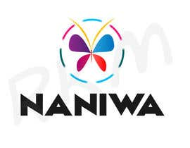 #44 for Design a Logo for Naniwa af rajibdu02