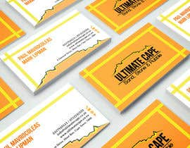 #3 untuk Design a letterhead and business cards for a rubble company oleh snbmmail