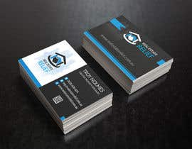 #46 untuk Design some Business Cards for Real Estate Relief oleh JewelBluedot