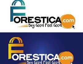 #19 cho Design a Logo for Forestica bởi primadanny