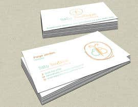 #85 untuk Design some Business Cards for Baby Boutique oleh smshahinhossen