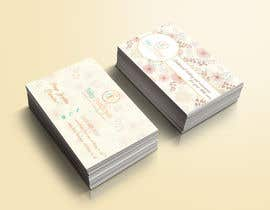 Krioks tarafından Design some Business Cards for Baby Boutique için no 63